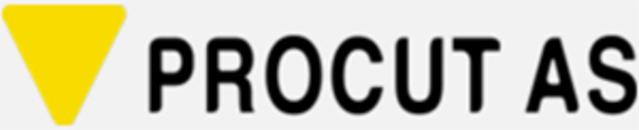 Procut AS logo