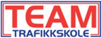 Team Trafikkskole DA logo