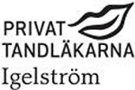 Tandläkare Siw & Claes Igelström logo