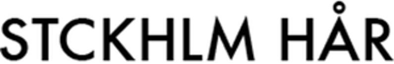 Stockholm Hår logo