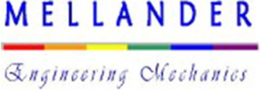 Mellander Engineering Mechanics logo