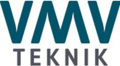 VMV Teknik ApS logo