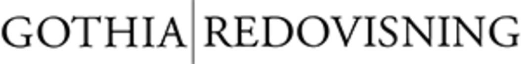 Gothia Redovisning AB logo