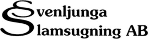 Svenljunga Slamsugning AB logo