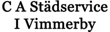 C A Städservice I Vimmerby KB logo