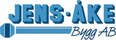 Jens-Åke Bygg AB logo