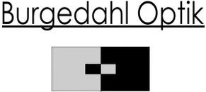 Burgedahl Optik logo