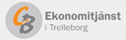 CB Ekonomitjänst logo
