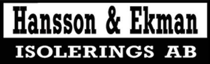 Hansson & Ekman Isolerings AB logo