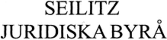 Seilitz Juridiska Byrå logo