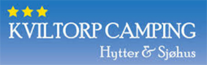 Kviltorp Camping logo