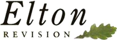 Elton Revision AB logo