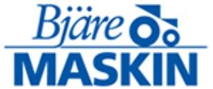 Bjäre Maskin logo
