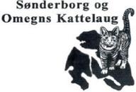 Sønderborg og Omegns Kattelaug logo