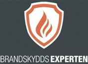 Brandskyddsexperten logo
