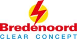 Bredenoord A/S logo