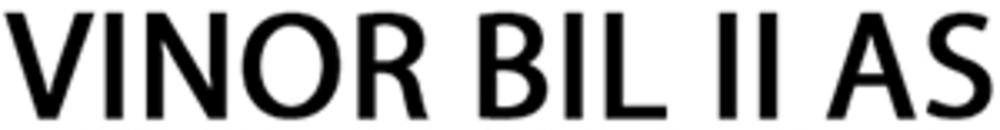 Vinor Bil logo