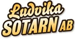Ludvikasotarn, AB logo
