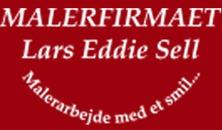 Malerfirmaet Lars Eddie Sell logo