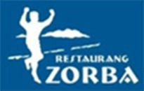 Restaurang Zorbas logo