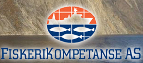 Fiskerikompetanse AS logo