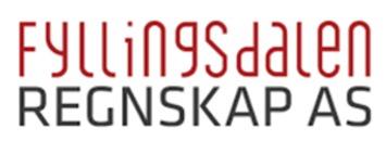 Fyllingsdalen Regnskap AS logo