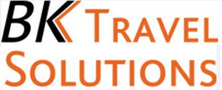 BK Travel Solutions AB logo