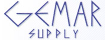 Gemar Supply logo