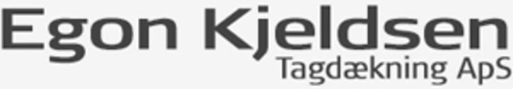 Egon Kjeldsen Tagdækning ApS logo