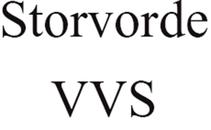 Storvorde VVS ApS logo