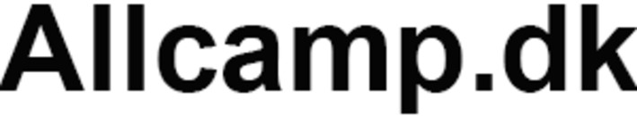 Allcamp.dk logo