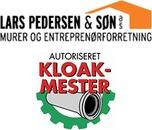 Lars Pedersen & Søn A/S logo