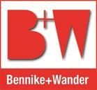 Bennike + Wander A/S logo
