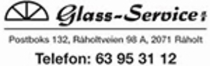 Glass-Service AS logo