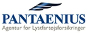 Pantaenius A/S logo