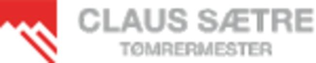Claus Sætre ApS logo