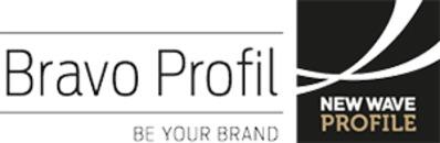 Bravo Sport & Profil AB logo