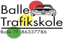 Balle Trafikskole logo