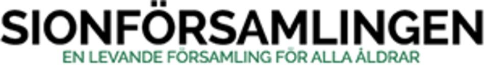 Sionförsamlingen logo