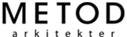 Metod Arkitekter logo