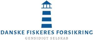 Danske Fiskeres Forsikring, Gensidigt Selskab logo