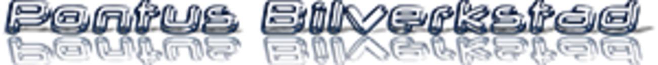 Pontus Bilverkstad AB logo