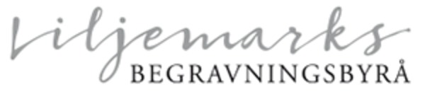 Liljemarks Begravningsbyrå AB logo