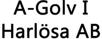 A-Golv I Harlösa AB logo
