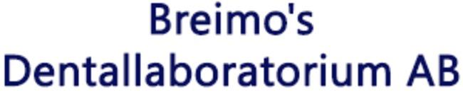 Breimo's Dentallaboratorium AB logo