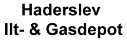 Haderslev Ilt- & Gasdepot ApS logo