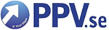 PPV Plast & Plåt Vägmärken AB logo