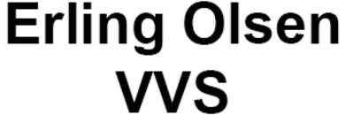 Erling Olsen VVS I/S logo