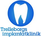 Trelleborgs Implantatklinik logo