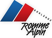 Romme Alpin AB logo